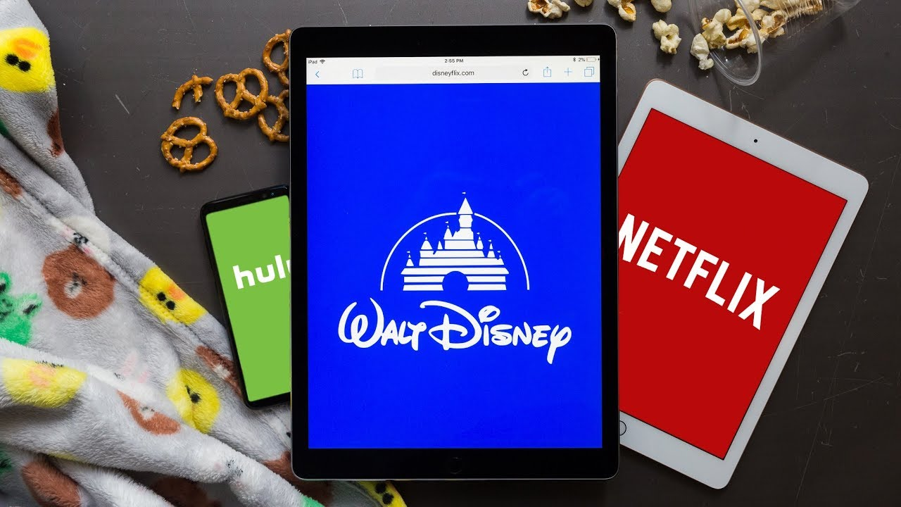Disney Just Announced the Price of Its Upcoming Streaming Service and It's Bad News for Netflix