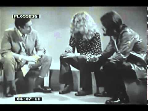 Robert Plant and John Bonham 1970 interview