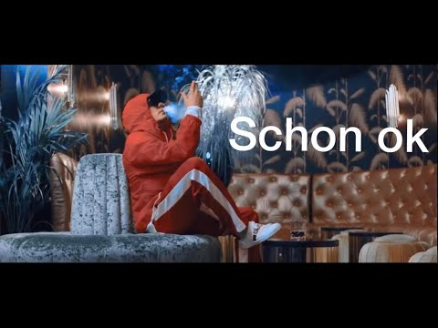 Capital Bra - Schon Ok  | Musikvideo (Video Edit By EmilFlj)