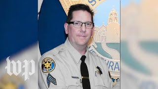'Hero' deputy sheriff dies in Thousand Oaks shooting