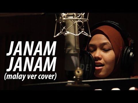 Janam Janam [Malay Ver] (Sheryl Shazwanie cover) - Video