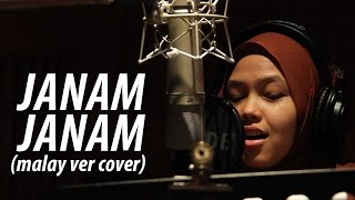 Video Janam Janam [Malay Ver] (Sheryl Shazwanie cover) download MP3, 3GP, MP4, WEBM, AVI, FLV Oktober 2017
