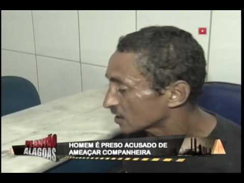 MARIDO ACUSADO DE ESPANCAR A ESPOSA NEGA CRIME