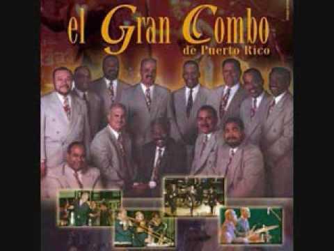 Timbalero El Gran Combo De Puerto Rico