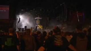 Overkill ~ Motörhead LIVE @ Rock am Ring 2010