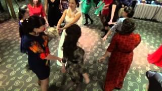 Студия Арт-видео эпизоды: Букет невесты.