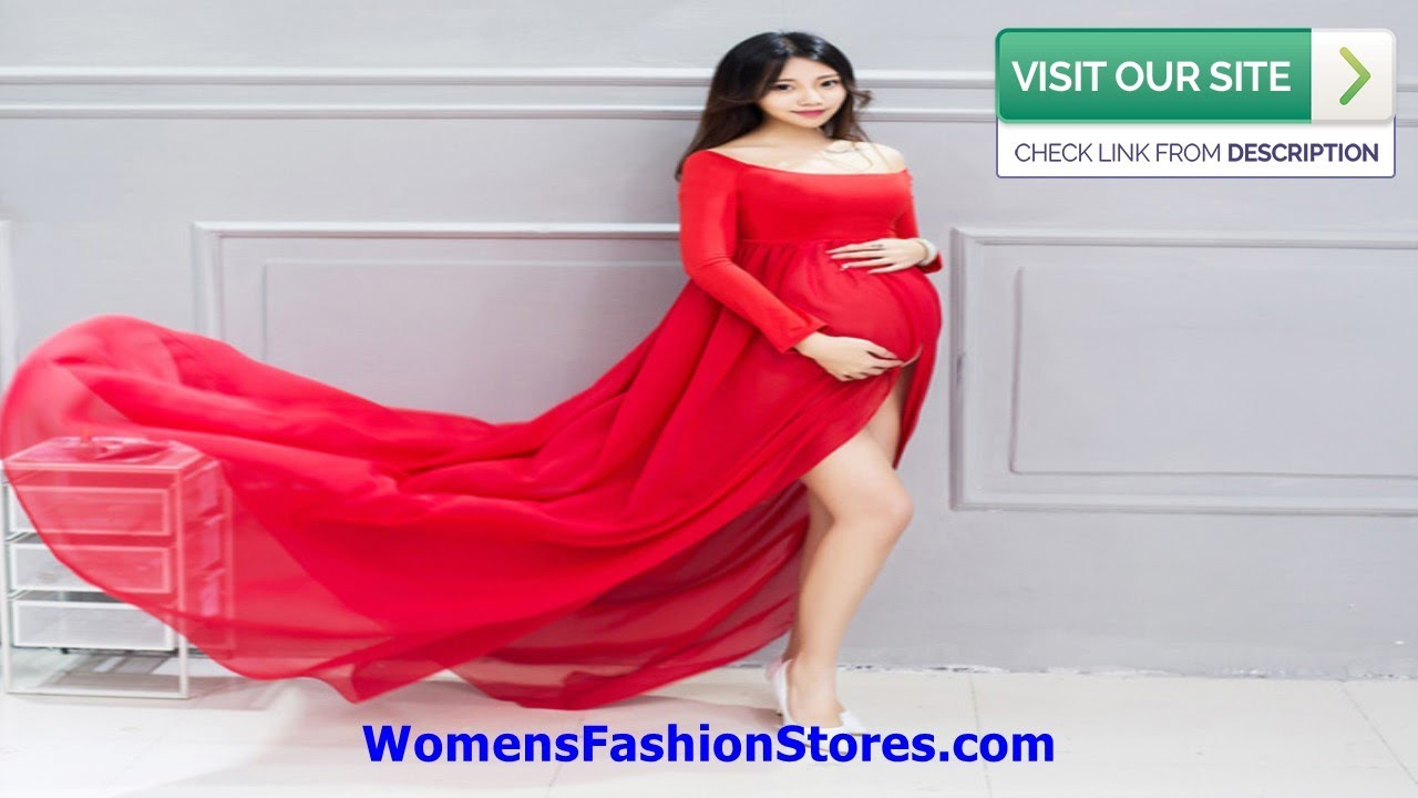 cute maternity clothes for photoshoot youtube