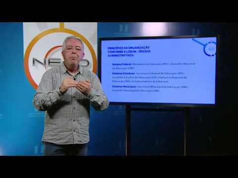 Organização da Educação Básica no Brasil: história, dilemas e desafios