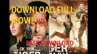 Tiger Zinda Hai full movie download 2017 HD Mkv Quality Only 645 mb