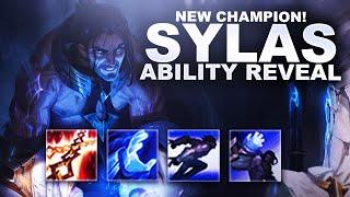 Sylas lol