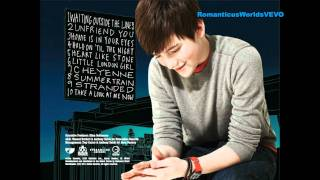 Watch Greyson Chance Home Is In Your Heart video