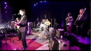 "NRBQ IN FULL HD performs ""Peanut Vendor"" live at The State Theatre in Falls Church, Va. 11/18/12"