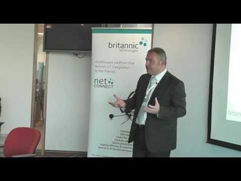 Integration and strategy in Contact Centres - Britannic Technologies