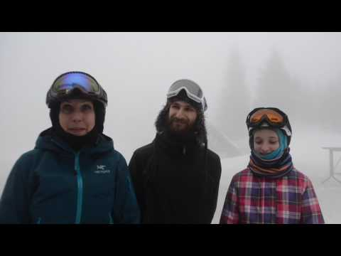 Watch, Win & Shred your way to Grouse Mountain #4
