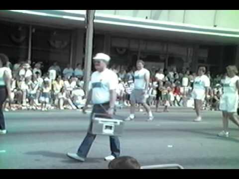 Ottawa, Illinois Sesquicentennial Parade