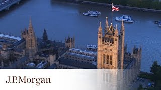 2018 Outlook for the Global Economy | J.P. Morgan