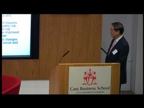 AWF2013 - Renminbi and World Power