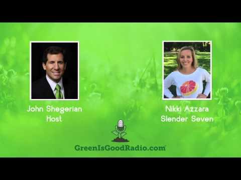 GreenIsGood - Nikki Azzara - Slender Seven