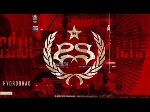 Stone Sour - Hydrograd (Official Audio)