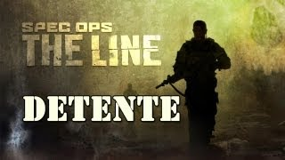 (Vidéo détente) Spec Ops: The line PC Multijoueur
