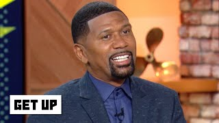 Jalen Rose slams the NCAA's new rules: They don't want players to be paid!   Get Up