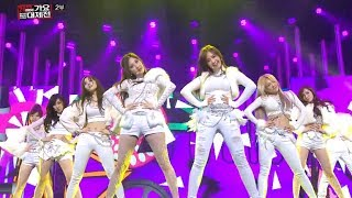 Cover images [가요대제전] Girls' Generation - I Got A Boy, 소녀시대 - I Got A Boy KMF 20131231