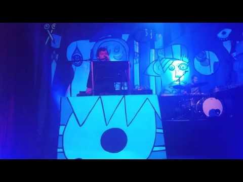 Animal Collective- Vertical @ Buckhead Theater
