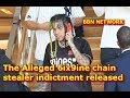 Download mp3 The Alleged 6ix9ine chain stealer indictment released for free