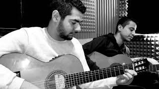 Cover Makanak fe alby Amr Diab - مكانك في قلبي عمرو دياب