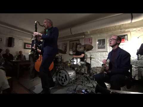 ROTOZAZA (MAHALL-HEIN-MELBYE-LILLINGER) - Live in Frankfurt
