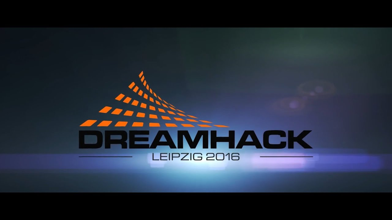 Dream Hack Leipzig