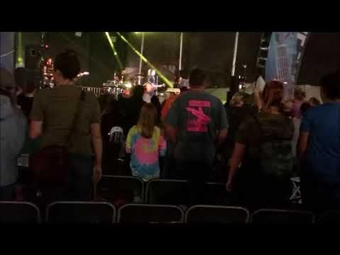 Rachel Platten Live Tulsa State Fair 2017