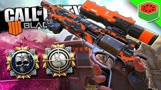 The BEST GUN is a PISTOL!? | Black Ops 4 (Multiplayer Gameplay)
