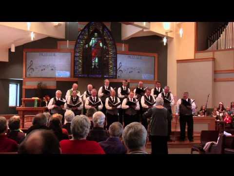 Waupaca Trinity Lutheran Church - WOODS-TV