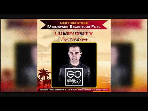 Giuseppe Ottaviani LIVE @ Luminosity Beach Festival 10 Year Anniversary - June 2017