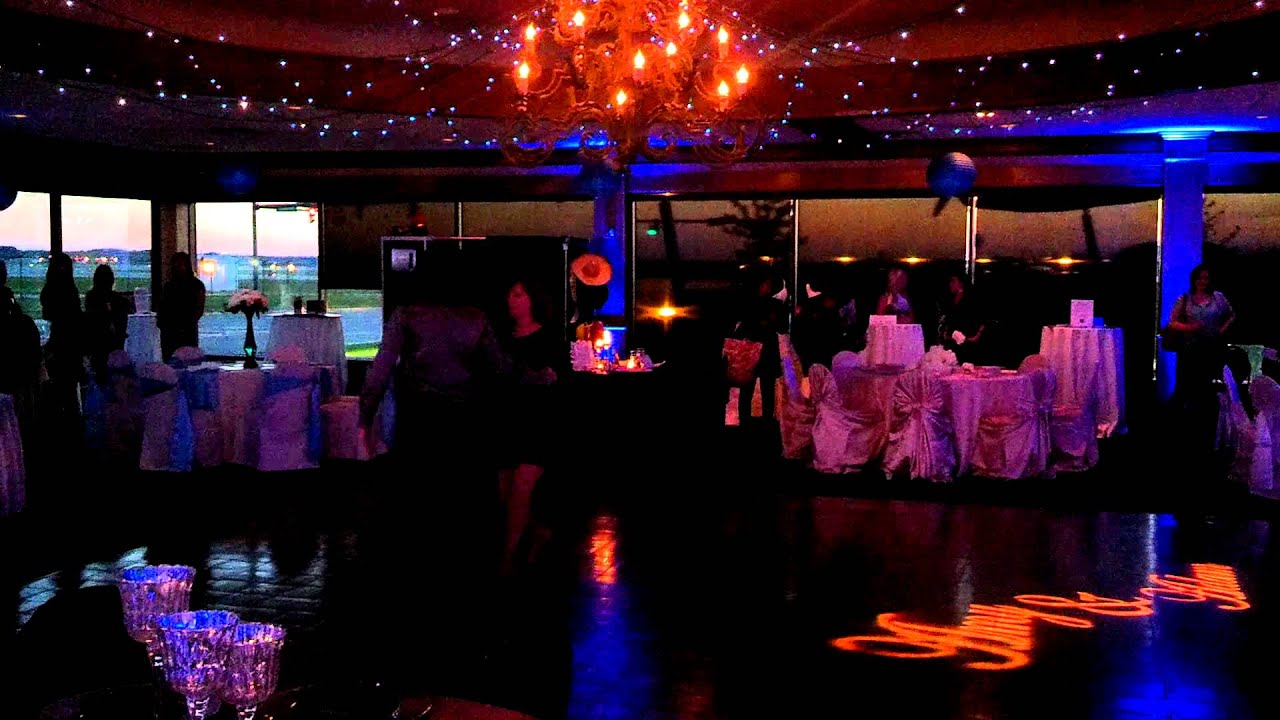 The Wedding Reception Bridal Event At 100th Group In Cleveland Oh