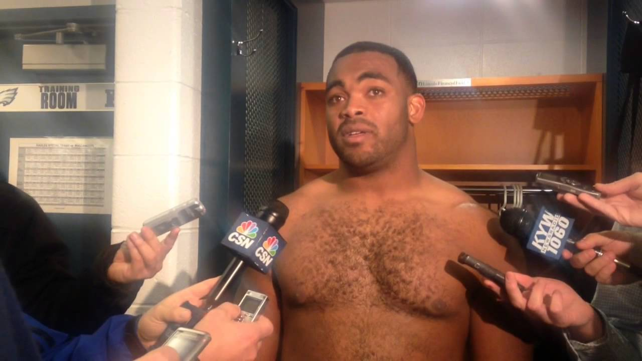 Brandon Graham says Eagles character is going to show after