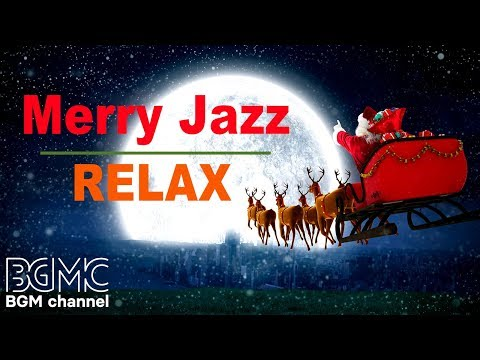 🎄🎅 Christmas Songs Unplugged Jazz Cover - Relaxing Piano & Guitar Cafe Music
