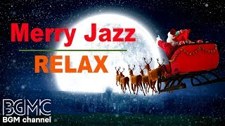 Christmas Songs Unplugged Jazz Cover - Relaxing Piano & Guitar Cafe Music