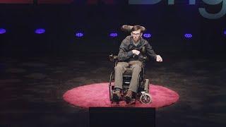 Gambar cover Why Do We Need Borders? | Jacob Berkson PHD | TEDxBrighton