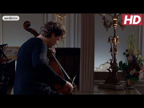 #TCH15 - Cello Round 2: Fedor Amosov
