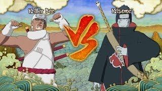 Download Video Naruto Shippuden Ultimate Ninja Storm 3 - Part 12 - Killer Bee Vs Kisame MP3 3GP MP4