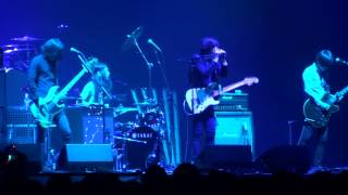 [HD] [Champagne] - Opening Act #champagne Live MUSE JAPAN TOUR 2013