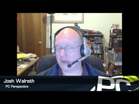 PC Perspective Podcast 228 - 11/29/12