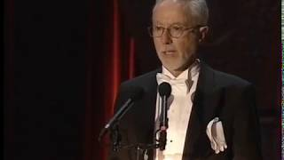 2003 Literature Laureate J. M. Coetzee remembers his parents