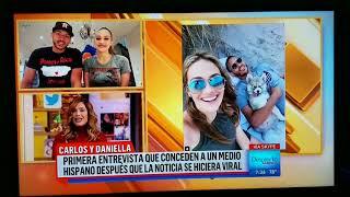 Carlos Correa Daniella Rodriguez anillo de compromiso - engagement