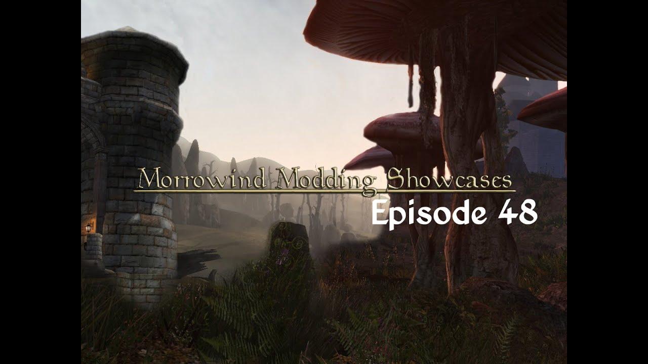 Morrowind Modding Showcases - Episode 48 - Hlaalu Mods by Morrowind Modding  Showcases
