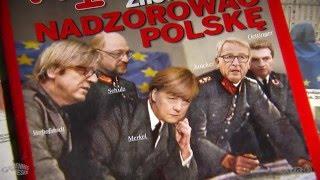 Kaupp & Friedrich: Ein Lied für Polen