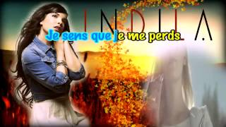 Repeat youtube video Indila - S.O.S. [Video Karaoke]