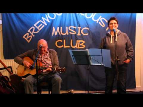 Summertime                    Performed By Helen Borton And Tony Portlock